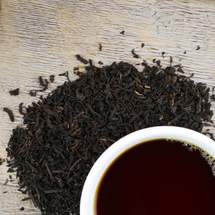 February Feature: Raspberry Romance Black Tea