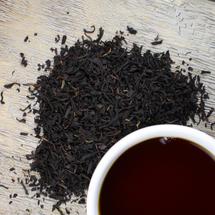 French Caramel Crème Brûlée Black Tea