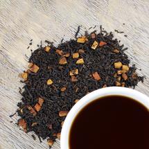 Hot Cinnamon Sunset Black Tea