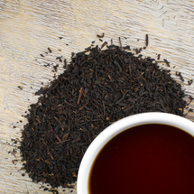 January Feature: Paris Black Tea