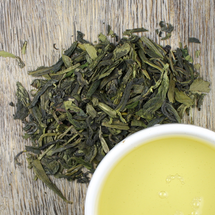 Lung Ching - Dragon Well Grade No. 1 Green Tea