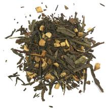 Green Hot Cinnamon Green Tea