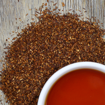 Fall Collection: Pumpkin Creme Rooibos Tea