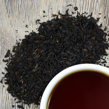 Fall Collection: Chocolate Pecan Swirl Black Tea