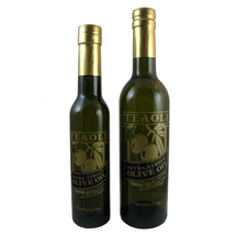 Organic California Arbosana Extra Virgin Olive Oil