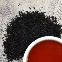 Fall Collection: Caramel Creme Black Tea