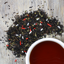 Christmas Collection: Peppermint Bark Black Tea