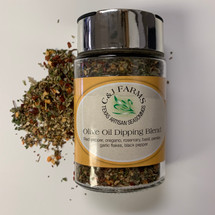 Olive Oil Dipping Blend