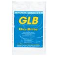 GLB  Oxy-Brite  Non-chlorine Shock Oxidizer - 1LB Bags