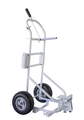 Dula - Painted Service Cart Complete