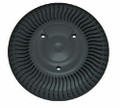 Paramount SDX2 Retro High Flow Safety Drain for Concrete, Black