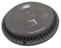 Afras Dark Grey Anti Vortex VGB Approved Drain Cover w/Ring 7 3/8 inch 10064DKGY