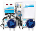 Rola-Chem - Digital pH / Dual ORP System, Ready To Mount - 554320