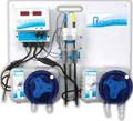 Rola-Chem - pH Liquid Acid / ORP Liquid Chlorine System - 554107