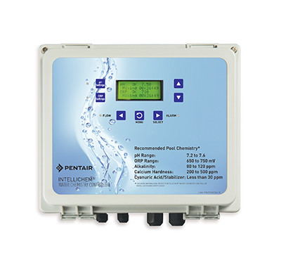 Pentair Intellichem - Chemical Controller -With Acid Tank & Pump- 522621