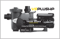 Jandy VS PlusHP Variable-Speed Pump 2.7 THP without JEP-R Controller  **Trade Grade**