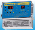 Chemtrol - CH255 PPM/PH Digital Control