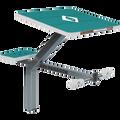 KDI Paragon Classic Standard Quickset Full Height Starting Platform, Less Anchor