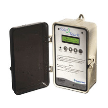 Pentair - SolarTouch Control System - Solar Control Only - 521590