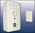 PoolGuard - Door Alarm - Model DAPT-2