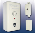 PoolGuard - Door Alarm - Model DAPT-WT