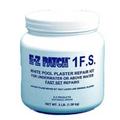 E-Z Products - 1FS White Pool Plaster Repair Fast Set 3 Lb - EZP-006