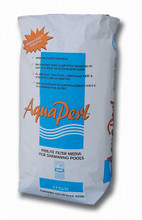 Aqua Perl Perlite Filter Media for Swimming Pools