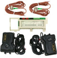 Zodiac / Jandy - Pump, Heater, & 15 Aux - Pool & Spa Combo, RS-PS16