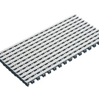 "Lawson Aquatics SuperGrip Parallel 18"" Grating System - PA-18 - Sold Per Foot"