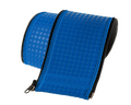 Koolgrip Comfort Covers with Suregrip Rail Covers 4FT Royal Blue (16-0663)