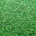 Raindeck Bright Green Rubber Surfacing W/ Binder- 25 SQ. FT- RD807-0 (16-0569)