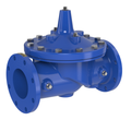 Cla-Val 100-01 Hytrol Valve - Hydraulically Operated Diaphragm Actuated Valve