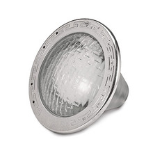 Pentair Amerlite 500 Watt 120v Incandescent Light S/S Face Ring with 50' Cord