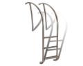SR Smith Artisan 3 Step Ladder Marine Grade - ART-1003-MG