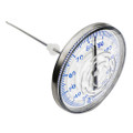 Letro Thermometer - Replacement Only - SKR