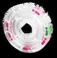 Lamotte Free & Total Chlorine & pH 3-Use WaterLink® Spin Disk , 50 per Box - 4334-H