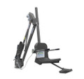 Aqua Creek Mighty ADA Lift 400LB Capacity, no Anchor, Gray w/Gray Seat - F-MTY400-GG