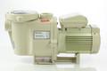 Pentair 011528 WhisperFlo 1.5 HP TEFC Super-Duty Single Speed Pump 208-230V WFET-6