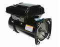 Century V-Green 165 Variable Speed Pool & Spa Motor - 1.65 THP, 208-230V, Square Flange - ECM16SQU