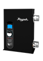Raypak E3T 27KW, 240V, Digital Pool and Spa Heater - 017124