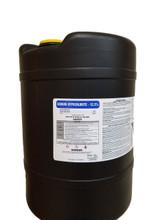 15 Gallon Carboy Sodium Hypochlorite 12 5% NSF Listed