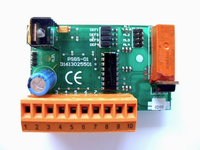 31613025501 PC Board
