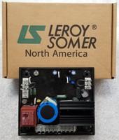 R438 - Leroy Somer Voltage Regulator & CAT Olympian 922-045