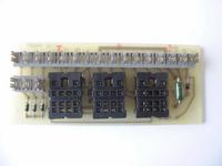 330800051 PC Board M3 12V