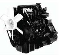 32A6600601    Starter motor
