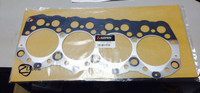 32A01-02204 GASKET - HEAD FOR MITSUBISHI & CATERPILLAR