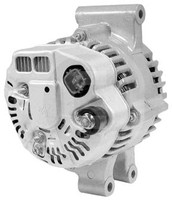 13977 ALTERNATOR HONDA CIVIC  2002 - 2005