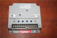 8290-184, WOODWARD CONTROL EPG SPEED 24V DIESEL