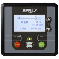 SDMO APM303 Digital Control Panel