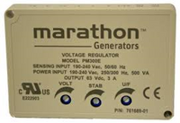 Marathon PM300E Voltage Regulator AVR